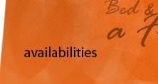 availabilities
